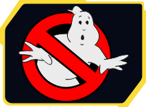Troop Icons Ghostbuster 2015